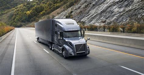 volvo trucks trimble partner  fleet management telematics work truck