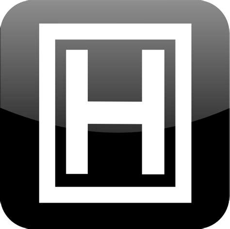 h clipart letter h clip at clker vector clip
