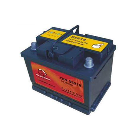 Auto Batteries Cheap by Cheap Price 12v 55ah Auto Car Battery Wholesale Suppliers
