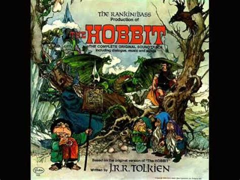 The Hobbit Still On Track For 2009 by The Hobbit 1977 Soundtrack Ost 07 Gandalf S