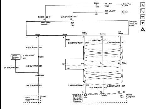 car engine manuals 2005 cadillac deville security system 1999 cadillac deville radio wiring diagram 42 wiring diagram images wiring diagrams