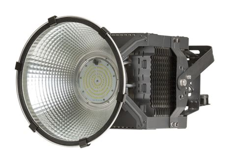Lu Led Industri led industri lys 220v 500w 45 176 ip65 6000k ultralux