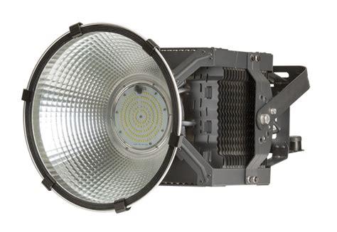 Lu Led Industri Led Industri Lys 220v 500w 45 176 Ip65 6000k Ultralux