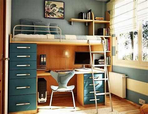 55 motivational ideas for design of rooms