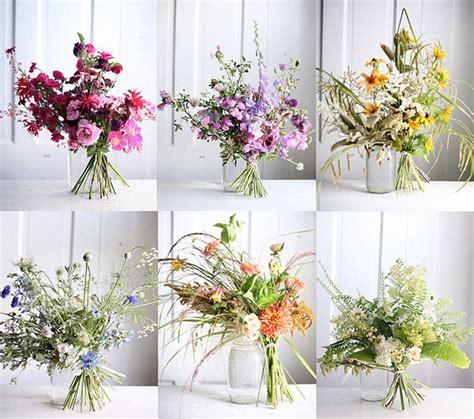 wildflower arrangements 25 best ideas about wild flower arrangements on pinterest