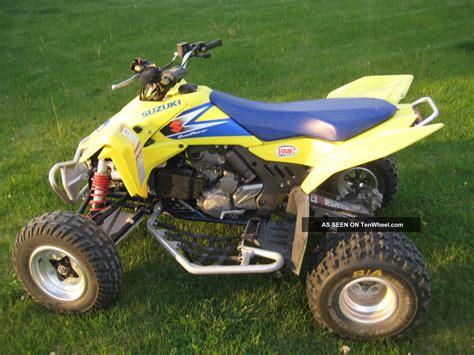 Suzuki Ltr 450 2006 Suzuki Ltr 450