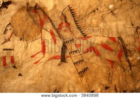 Native American Indian Background Image Photo Bigstock American Indian Powerpoint Template