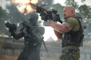 film action amerika g i joe retaliation sukses terlaris di box office