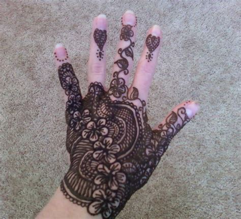 baghe henna tattoos virginia vacation guide