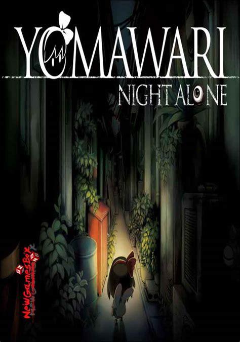 horror full version free games download yomawari night alone free download full version pc setup