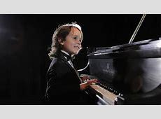 7-Year-Old Piano Prodigy Jacob Velazquez Has Album In the ... Yellowstone Park Nj