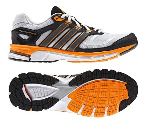cushion shoes running adidas response cushion 22 running shoes footwear shop
