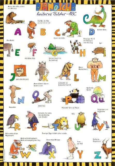 bild kinderzimmer janosch kinderzimmer poster janosch heiteres bilder abc im