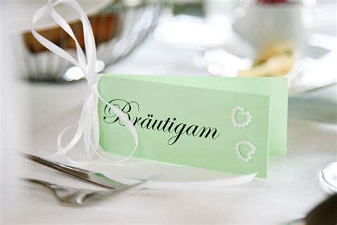 Hochzeit Tischkarten by Tischkarten Selber Machen Tipps Anleitungen