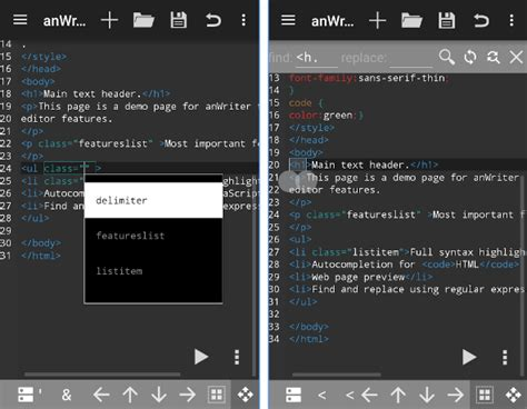 best android ide best javascript ide for android