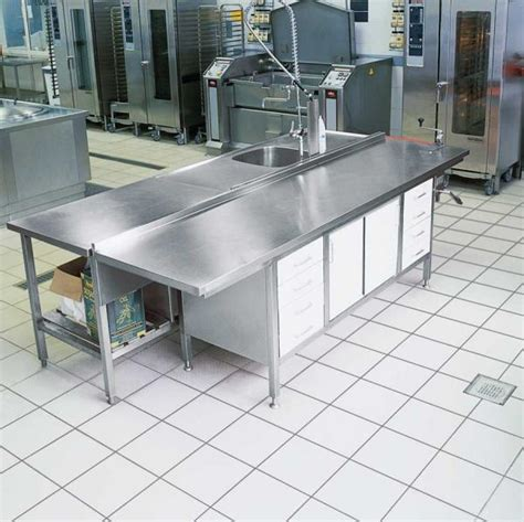Ceramic Tiles For Commercial Industrial Projects Commercial Kitchen Floor Tile
