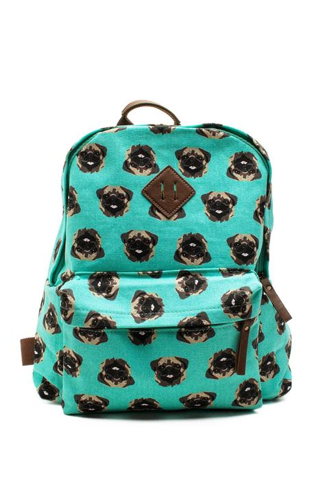 pug backpack for m 225 s de 1000 ideas sobre feliz cumplea 241 os de perro doguillo en perros