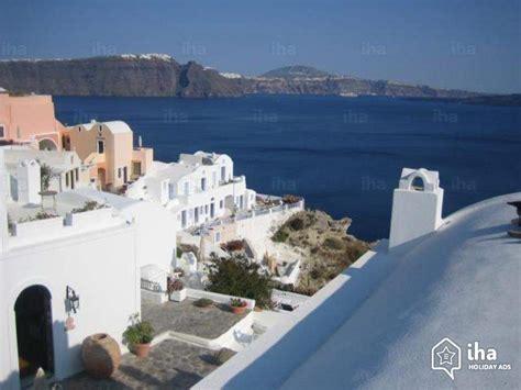 casa vacanze santorini casa in affitto a akrotiri iha 69258