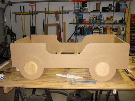 toddler jeep bed jeep toddler bed jeep toddler bed build it yourself