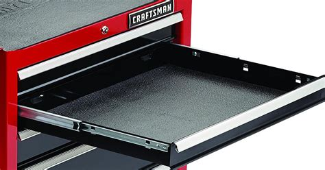 non slip drawer liner target sears craftsman non slip foam drawer liner roll only 9