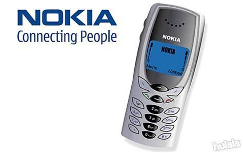 Nokia 3310 Pertama Keluar 10 tahun pakai line maxis apa yang istimewa sangat
