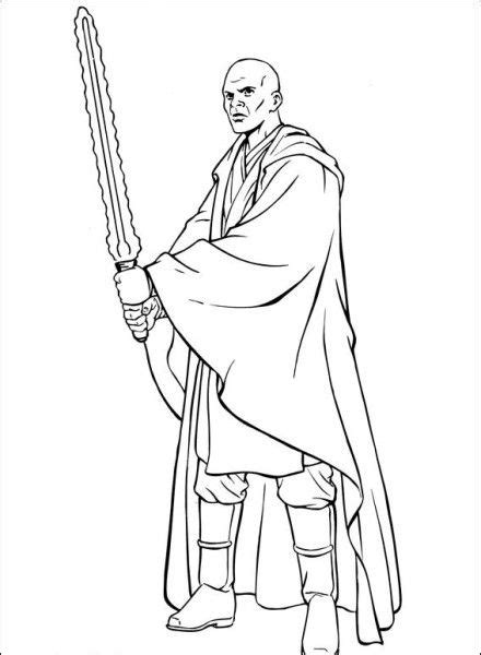 mace coloring pages
