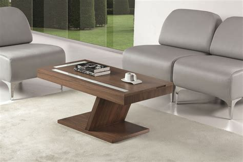 imagenes de mesas minimalistas mesa centro moderna elevable madera 194 251 mobles sedav 237