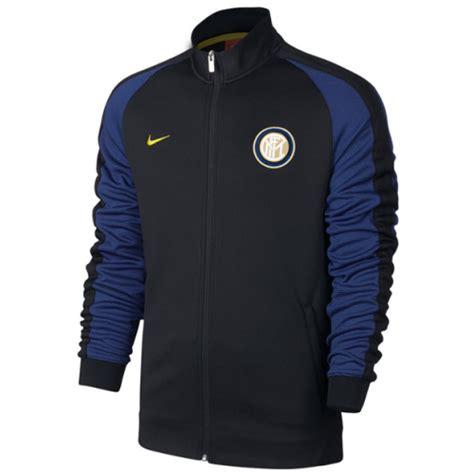Parka Assasin Blue Inter Milan 16 17 inter milan black blue n98 track jacket cheap soccer jerseys shop minejerseys vip