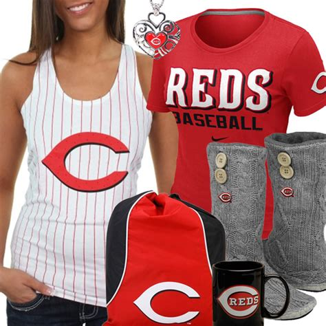 Cincinnati Reds Gear Near Me