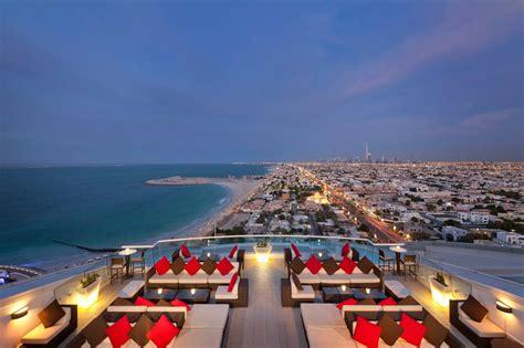 Top Bars Dubai by Top 10 Rooftop Bars In Dubai