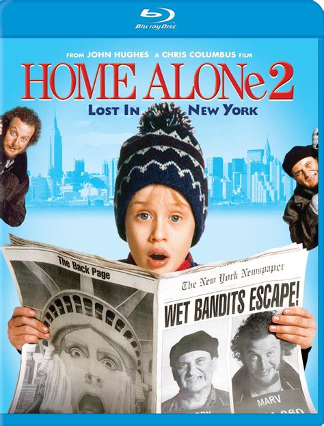 home alone 2 lost in new york 1992 720p bluray dts x264 hz