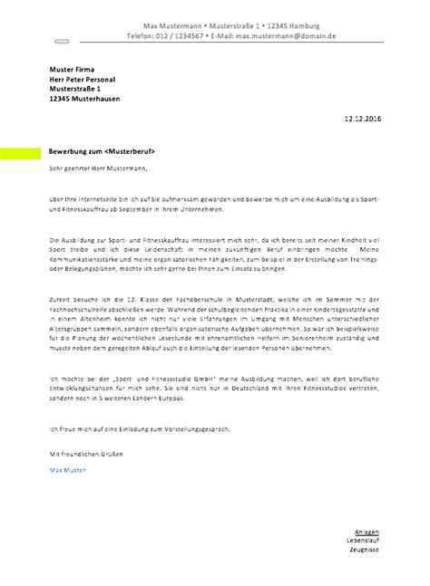 Tu Darmstadt Design Word Vorlage 10 Beliebte Bewerbungsmuster Bewerbungsvorlagen 2017 Meinebewerbung Net