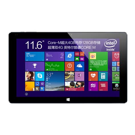 Universal Cl For Smartphone With 025 Inch High S 2 cube i7 3g windows8 1 4gb 64gb 11 6 inch tablet pc