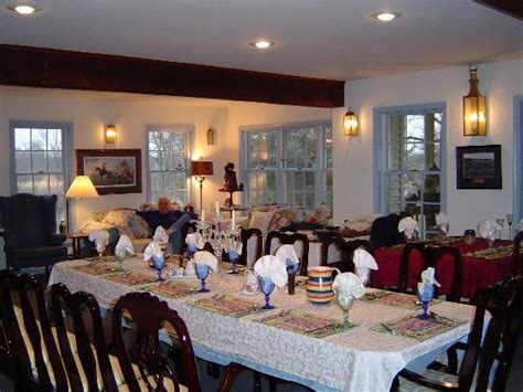 battlefield bed and breakfast two wonderful hosts picture of battlefield bed and