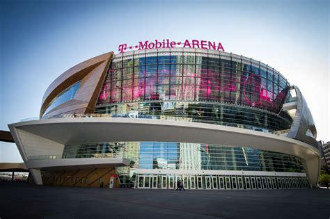 mobile arena t mobile arena