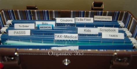 Ask the Organizer: How Do I Organize Taxes?