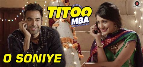 Titoo Mba Kya Hua by Titoo Mba Kyu Hua Song Promo Trailers