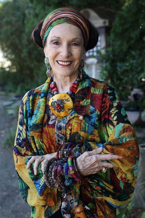 boho for older women 1000 ideas about advanced style on pinterest iris apfel