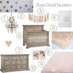 Gold Nursery Decor Best 25 Gold Nursery Ideas On Pink Gold Nursery Nursery And Gold Nursery Decor