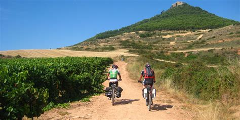 cycling camino de santiago cycling the camino de santiago how it works caminoways