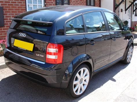 Audi A2 Abmessungen by Audi A2 6 High Quality Audi A2 Pictures On Motorinfo Org