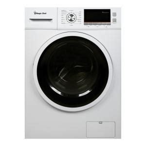 magic chef 2 0 cu ft ventless washer and electric dryer