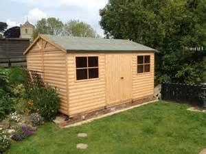 garden sheds workshops mk independent ltd