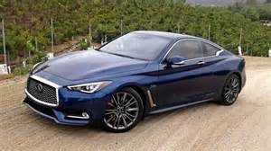 Infiniti G38 Review 2017 Infiniti Q60 Sports Coupe Follows G37 With