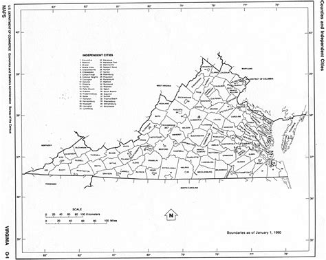 virginia maps perry castaneda map collection ut