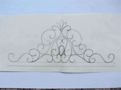 fondant tiara template pictures to pin on pinterest