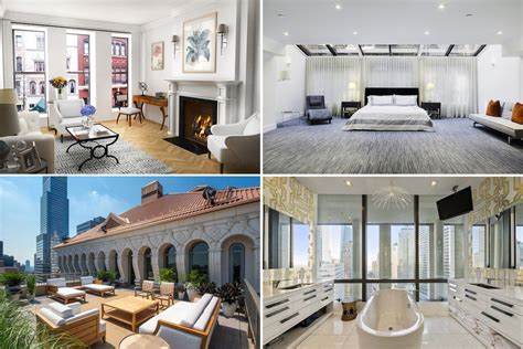Most Expensive Appartment - behold the 10 most expensive apartments for rent in nyc
