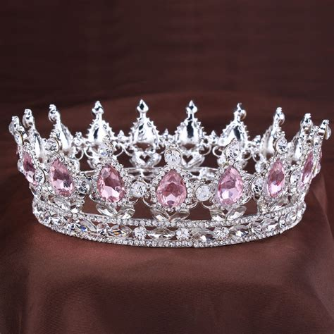 vintage wedding hair accessories wholesale buy wholesale pageant tiaras from china pageant