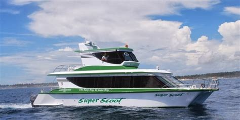 fast boat sanur to gili trawangan super scoot fast boat to gili trawangan gili air