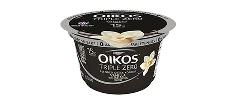 0 protein yogurt every popular yogurt brand ranked eat this not that